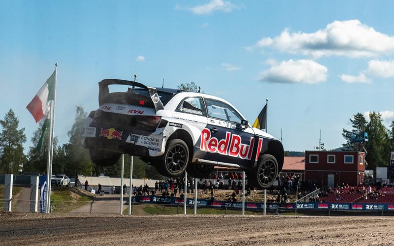 World RX Sweden