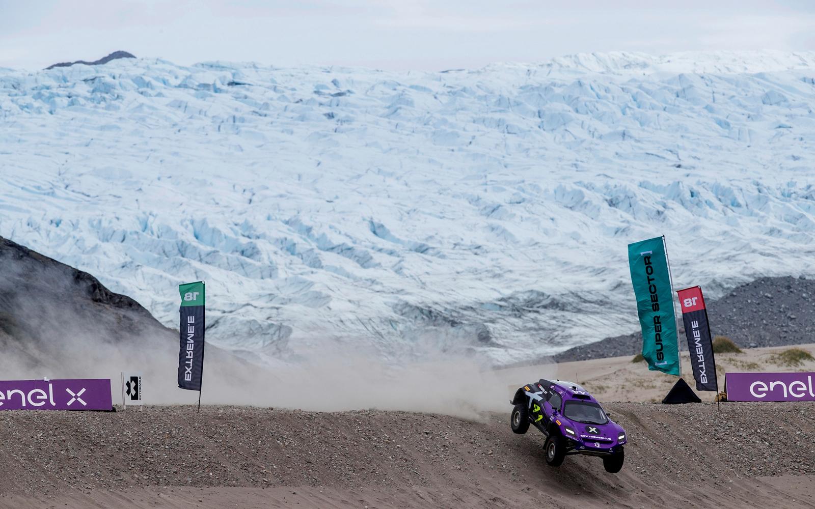 Extreme E - Arctic XPrix