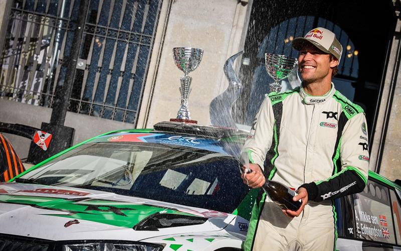 ERC | RD6 Rally Serras de Fafe e Felgueiras 2021