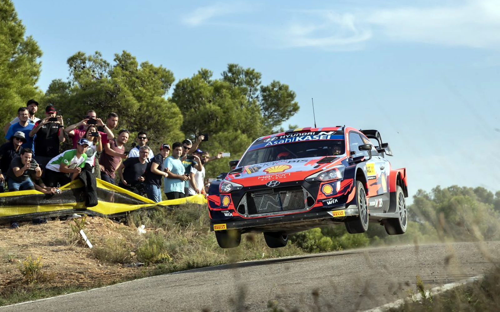 WRC | RD11 RALLY RACC CATALUNYA DE ESPANA